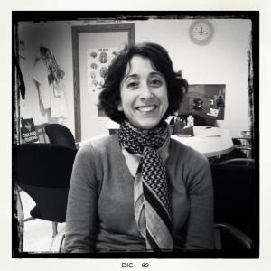 Eva Pomares Arias