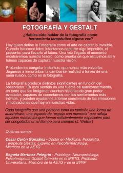 Fotografía y Gestalt