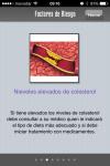 app ictus factores de riesgo